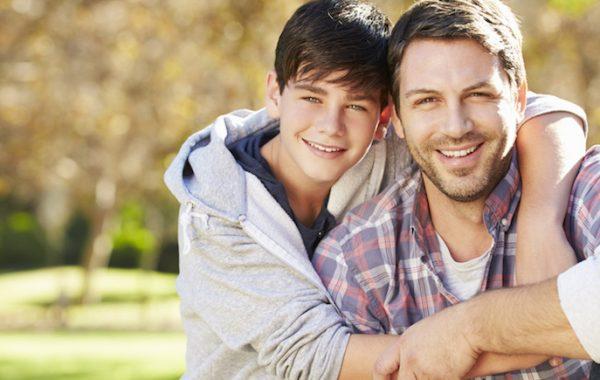 Rozmowa z ojcem o prawdziwej miłości? Tak!